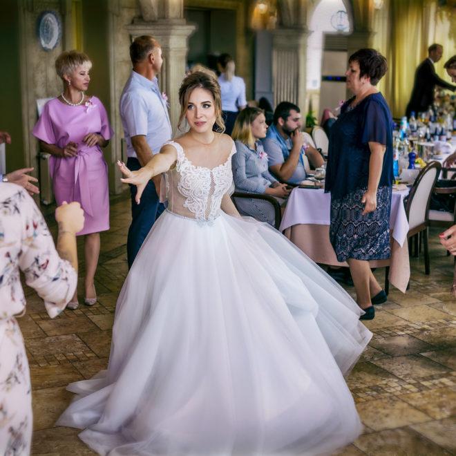 Свадебная съемка от свадебного фотографа отель Римар Краснодар