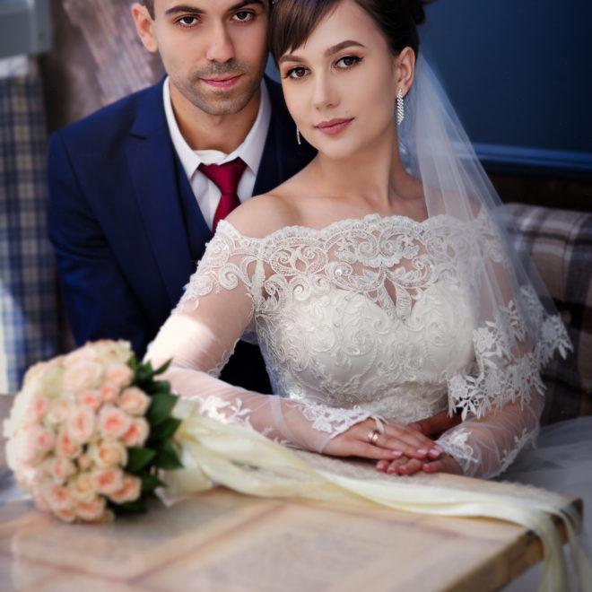 Свадебная фотосъемка от свадебного фотографа