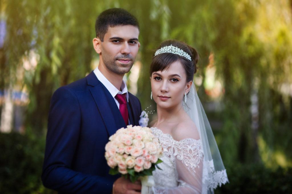 Репортажная свадебная фотосъемка от свадебного фотографа
