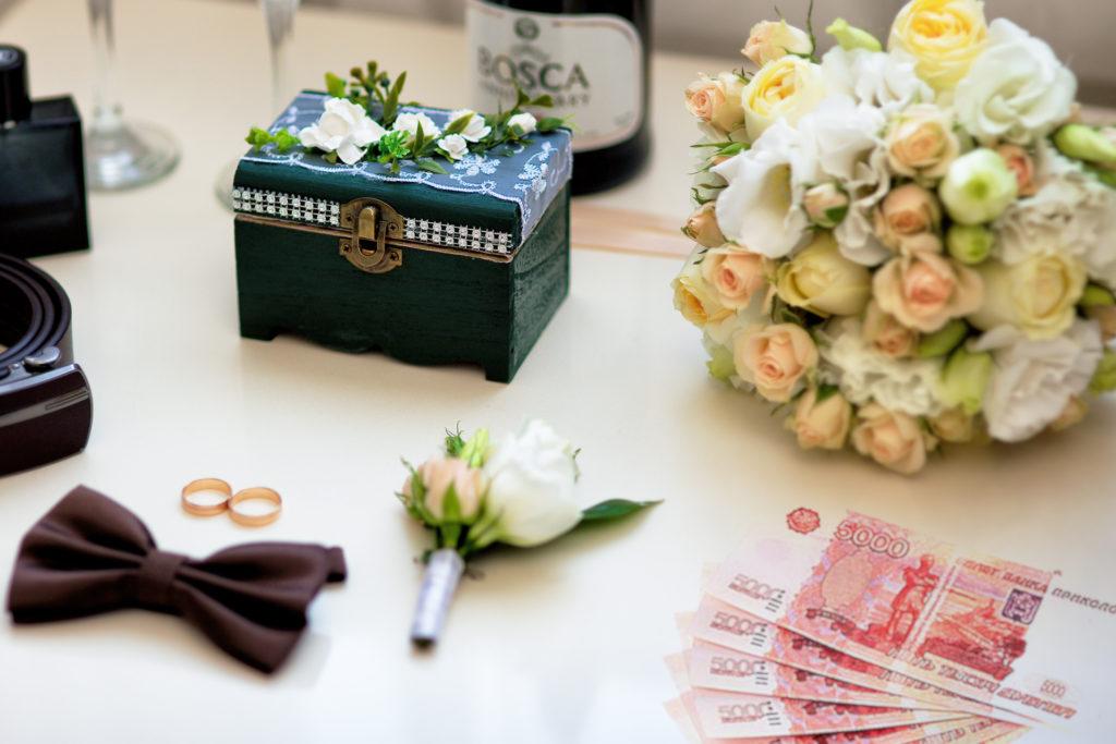 Стоимость свадебной фотосъемки от свадебного фотографа