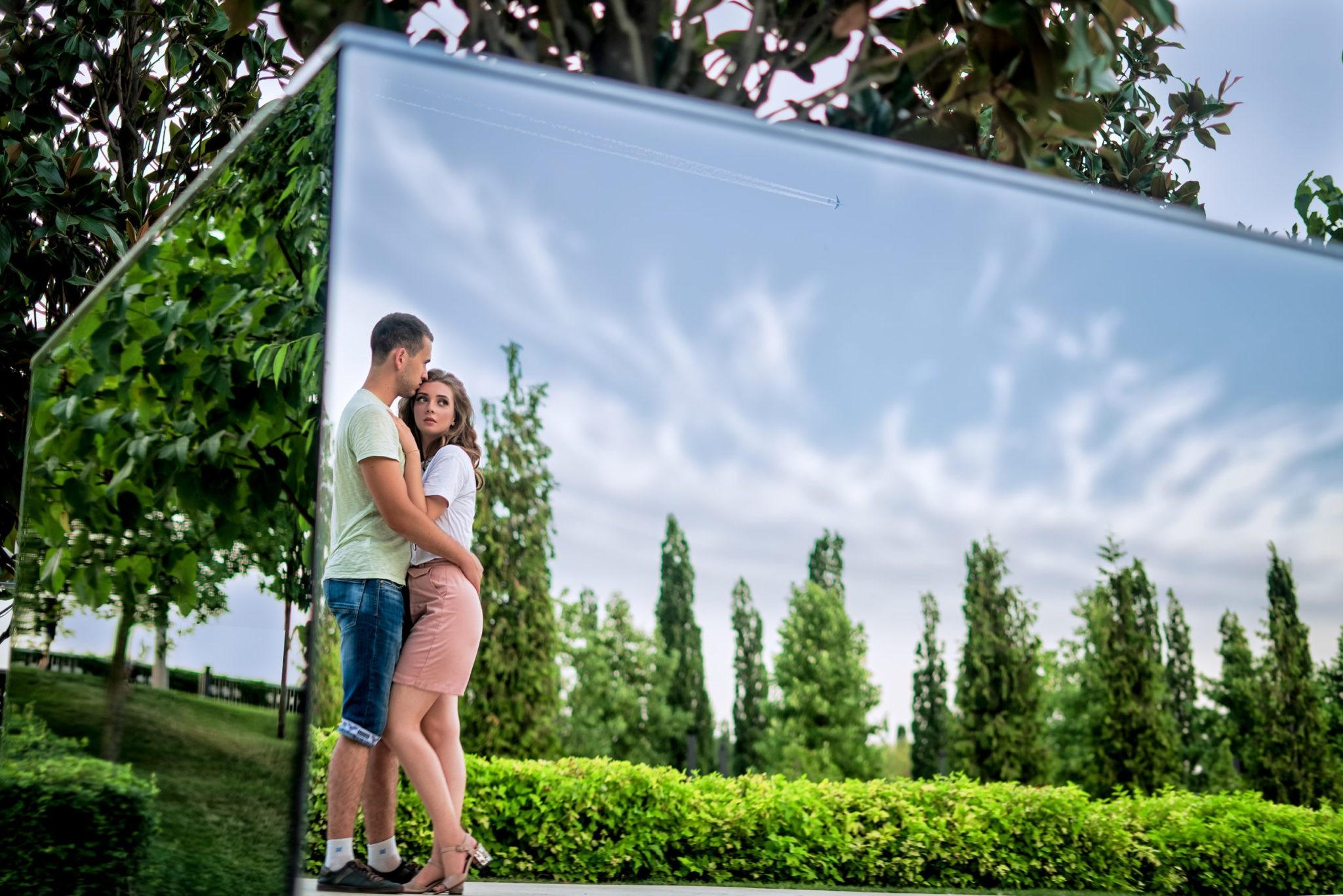 Love story в Краснодаре, предсвадебная фотосъемка от свадебного фотографа в Краснодаре