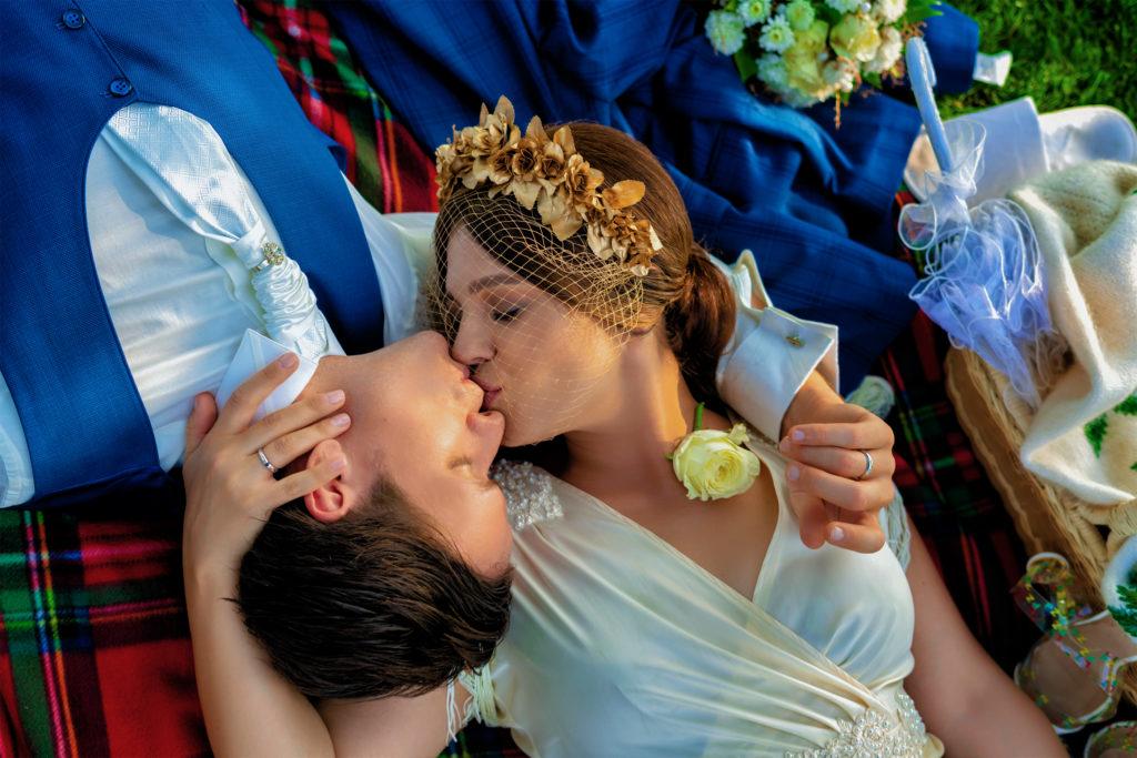 Парк Галицкого, г Краснодар, романтический пикник от Краснодарского свадебного фотографа