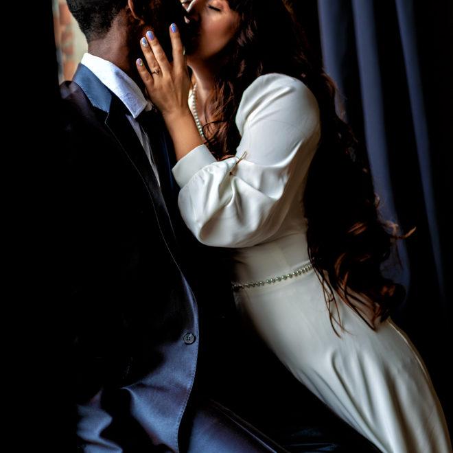 Студийная свадебная фотосъемка в Краснодарcой студии. Художественная свадебная фотосъемка от Краснодарского свадебного фотографа.