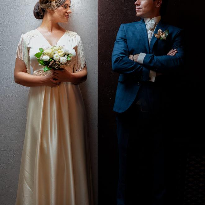 Студийная свадебная фотосъемка от свадебного фотографа в Краснодарской студии
