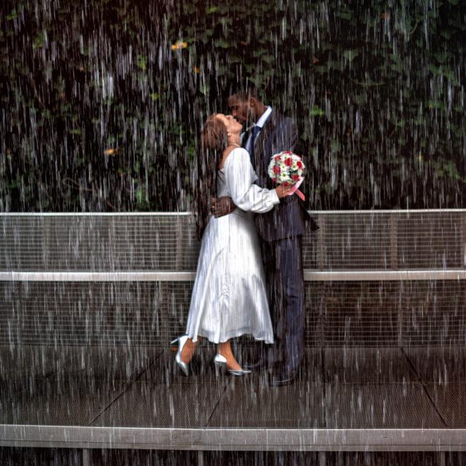 Свадебная фотосъемка от Краснодарского свадебного фотографа в Краснодаре в парке Галицкого