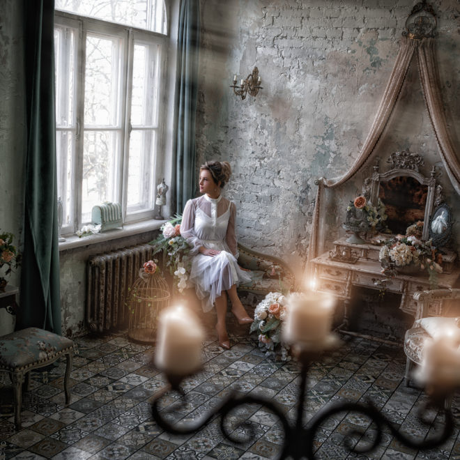 Свадебная фотосъемка в Краснодарской студии от Краснодарского свадебного фотографа